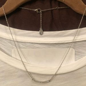 Jewelry - Cute Simple Necklace